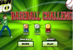 Trò chơi Ben 10 bóng chày