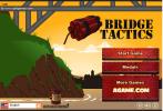 Trò chơi Cây cầu chiến thuật