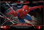 Trò chơi Người nhện 3