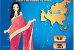 Trò chơi Trang phục truyền thống châu Á