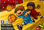 Trò chơi Cao thủ bóng rổ