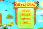 Game Giải cứu Izis 2