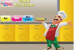 Game Làm bánh piza Ý