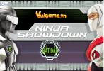 Trò chơi Ninja thần kiếm
