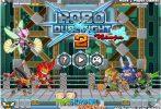 Trò chơi Robot ninja đại chiến
