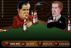 Game Đánh bài phạt rượu
