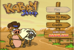 Game Kapan và bầy cừu