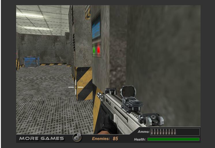 Game tay súng điên cuồng 2
