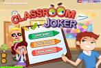 Game Trò đùa trong lớp học
