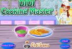Game Bánh cá