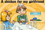 Trò chơi Gà quay tặng vợ