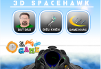 Trò chơi Cao bồi không gian