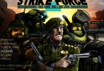 Game Lực lượng truy kích
