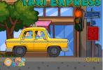 Game Taxi thần tốc