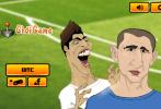 Trò chơi World cup zombie