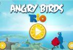 Game Angry Bird Rio