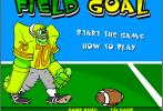 Trò chơi Bóng bầu dục