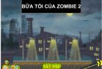 Game Bữa tối của zombie 2