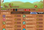 Trò chơi Hiệp sĩ click