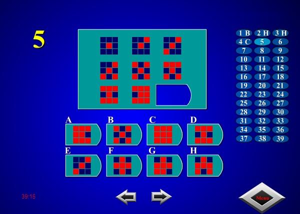 game kiểm tra IQ 2