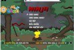 Game Ninja sát thủ
