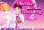 Trò chơi Đám cưới ngọt ngào