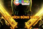 Trò chơi Đột kích súng vàng