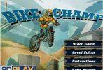 Game Nhà vô địch đua xe