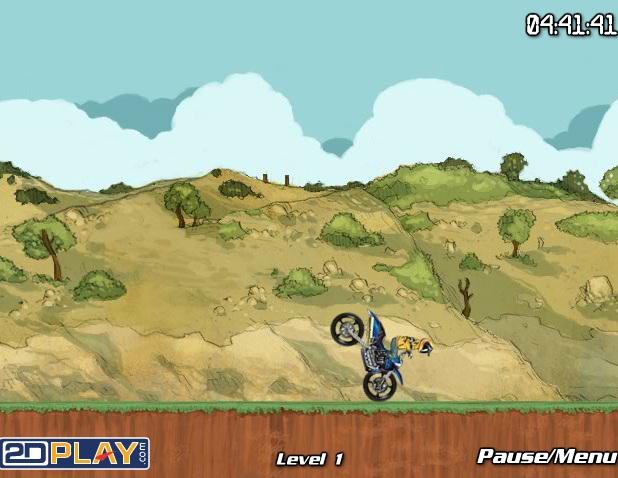 chơi game nhà vô địch đua xe