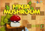Game Ninja nấm