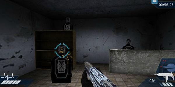 bắn súng 3D