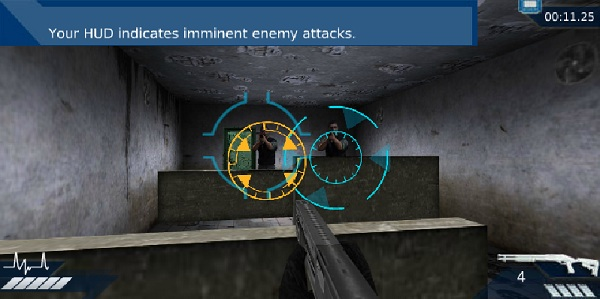 game bắn súng 3D