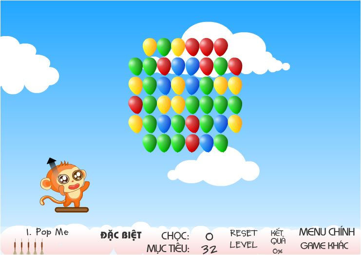 game bốp bốp