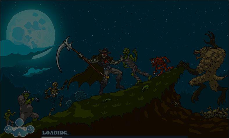 dũng sĩ diệt zombie