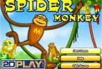 Game Khỉ nhện