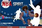 Trò chơi Game bóng rổ NBA
