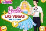 Game Đám cưới Barbie và Ken