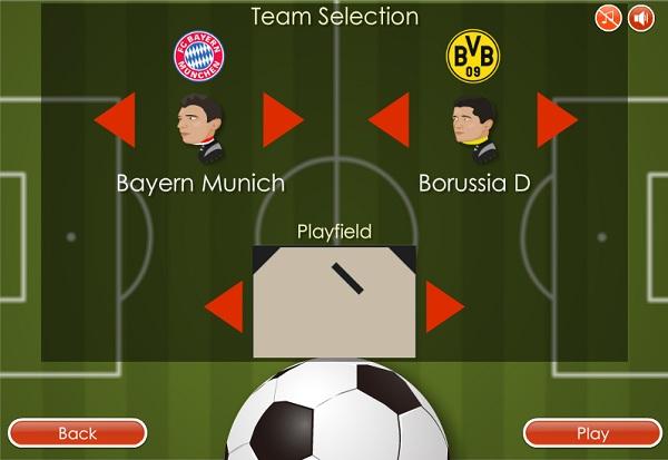 giải bóng đá Đức