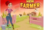 Game Tập làm nông dân