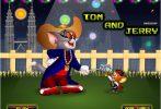 Game Thời trang Tom và Jerry