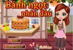 Game Bánh ngọt nhân dâu