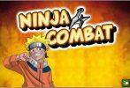 Game Naruto nhảy dù đột kích