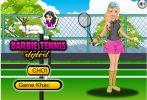 Trò chơi Thời trang Tennis