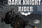 Trò chơi Batman đua xe bắn súng