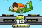Trò chơi Ben 10 nhảy dù