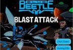Trò chơi Người bọ tấn công
