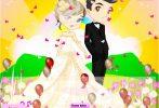 Game Trang điểm cô dâu 3