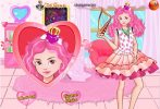 Game Cô nàng màu hồng