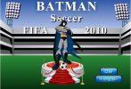 Trò chơi Batman đá bóng