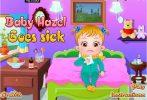 Game Bác sỹ chữa bệnh